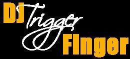 DJ Trigger Finger